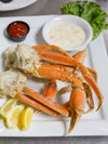 1 lb Snow Crab Legs *Market Price