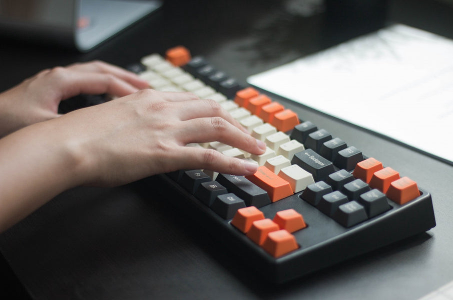 How to find the best mechanical keyboard for you?