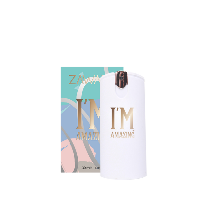 Women Perfume - Im Amazing 30ML