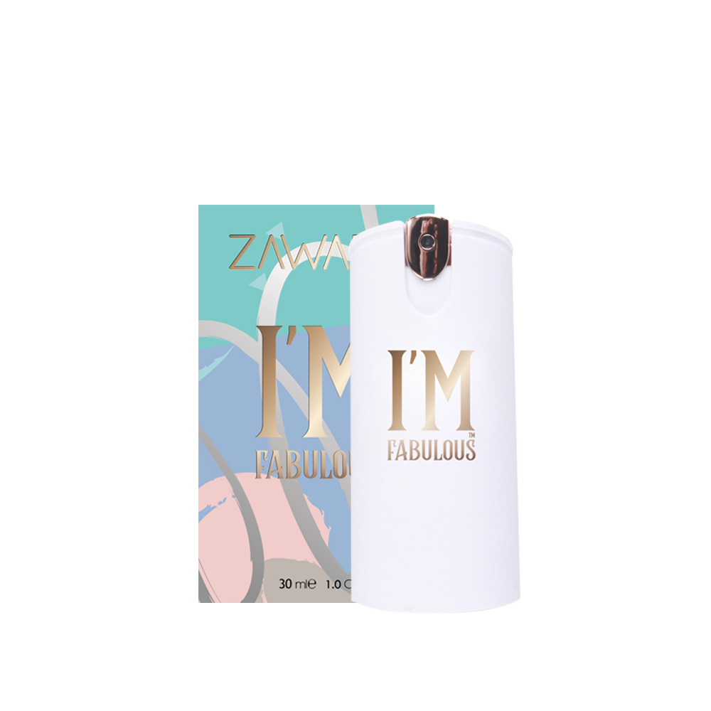 Women Perfume - Im Fabulous 30ML