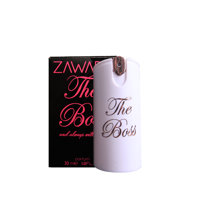 Women Perfume - The Boss 30ML