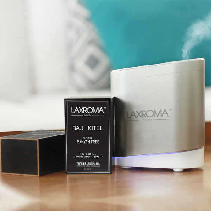 Laxroma Essential Oil - BANYAN TREE