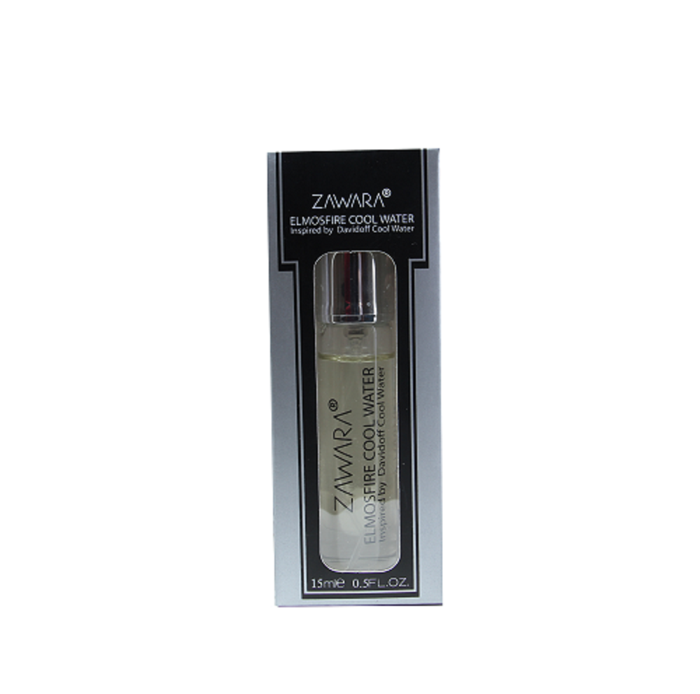 Pocket Perfume - Elmosfire CoolWater 15ML