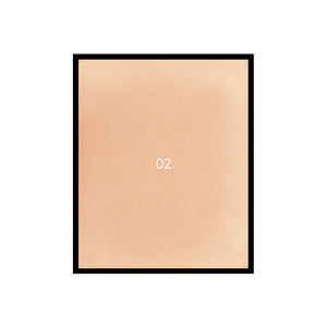 Full Coverage Compact Powder 02 - Medium