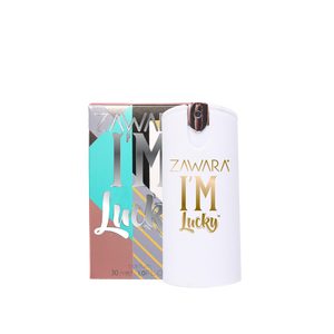 Women Perfume - Im Lucky 30ML