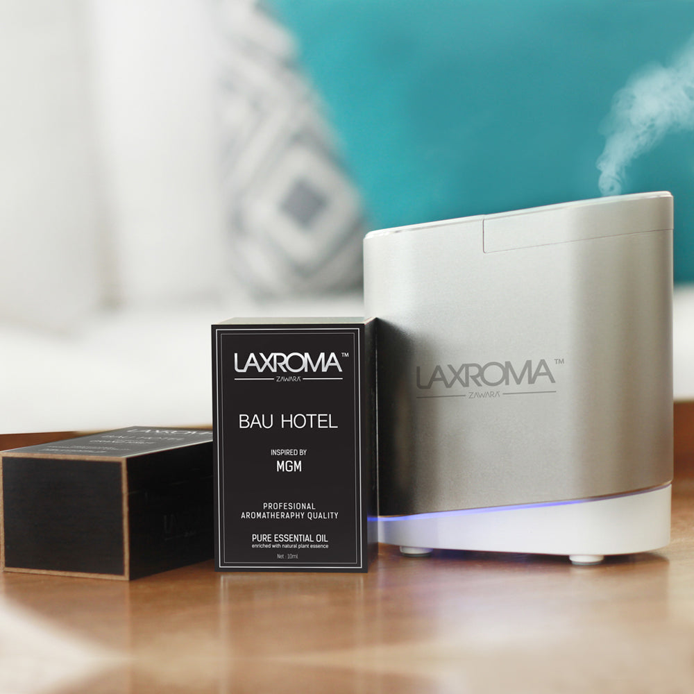 Laxroma Essential Oil - MGM