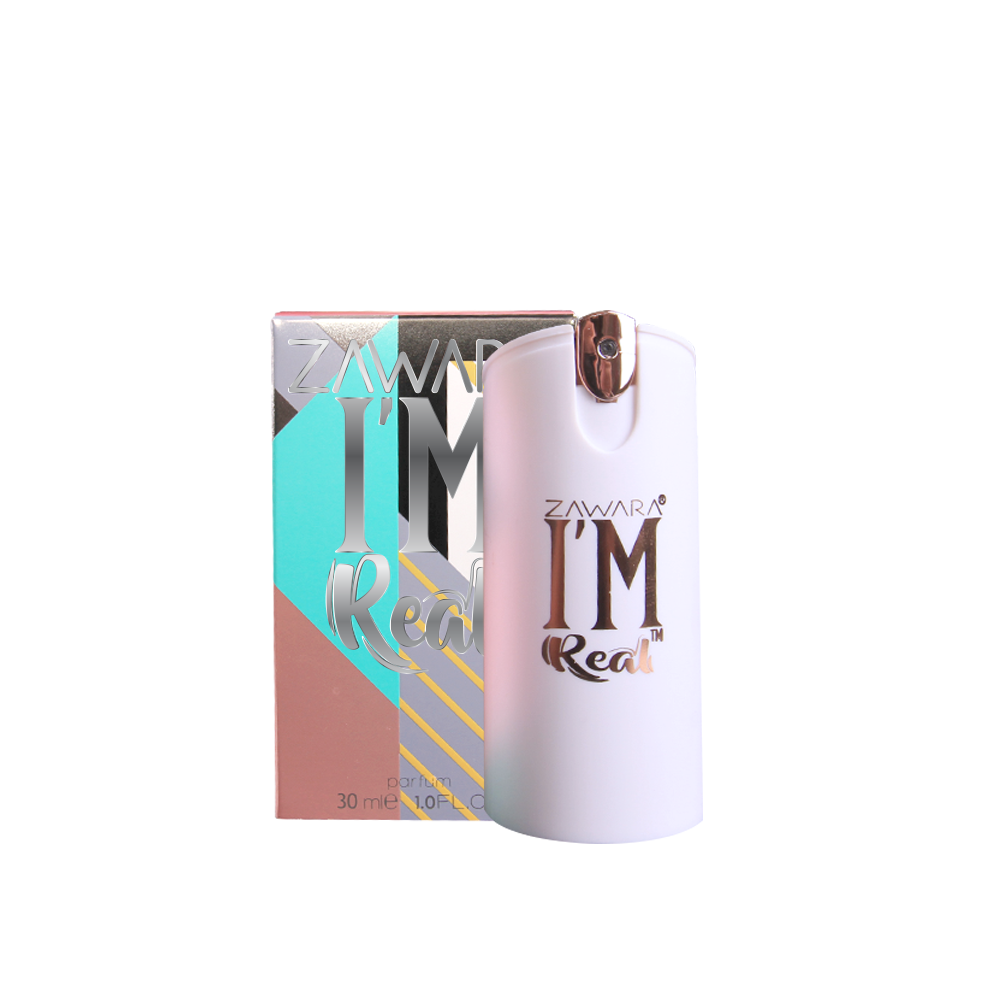 Women Perfume - Im Real 30ML