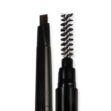 Load image into Gallery viewer, Automatic Eyebrow Pencil Black