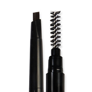 Automatic Eyebrow Pencil Black