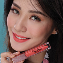 Load image into Gallery viewer, Liquid Lipstick Coral Candy