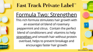 Fast Track Private Labeling™️ | Get Started!
