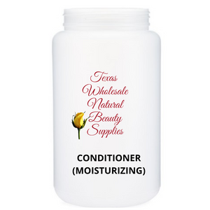 Moisturizing Conditioner (Bulk)
