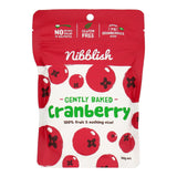 Nibblish Gently Baked Cranberry
