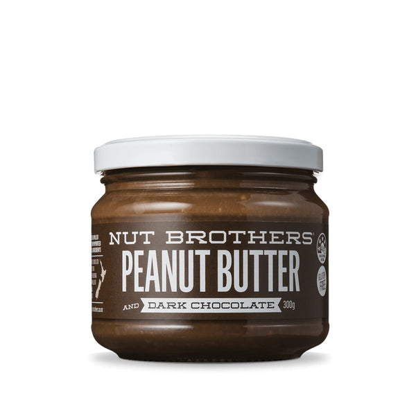 Nut Brothers Chocolate Peanut Butter
