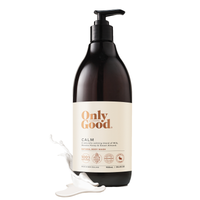 Only Good Natural Soap Free Body Wash Calm