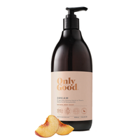 Only Good Natural Paraben Free Body Wash Dream