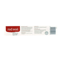 Red Seal Toothpaste Baking Soda