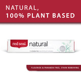 Red Seal Toothpaste Natural