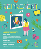 Represent And Present Perfect Assorted Backcopies - Bundle Set A (6 issues)