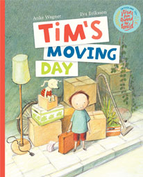 Tim's Moving Day