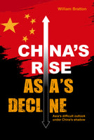 China's Rise, Asia's Decline | Stress Wars : How Many Psychiatrists does it take to raise a child?