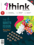 iThink Magazine - The Exam Special, 2 x double issues (for 15 y/o+)