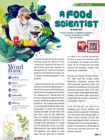 Combo Promotion - iTHINK , Broader Perspective, Reader's Digest, National Geographic, Asian Scientist & Super Computing Asia