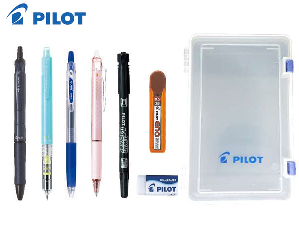 Pilot Pen - Stationery Set