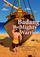 Malay Fables : Badang The Mighty Warrior
