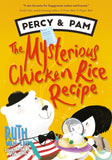 Percy and Pam Series - 3 books