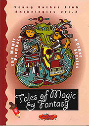 Tales of Magic & Fantasy