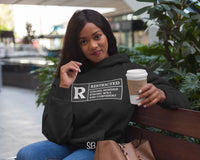 Restricted Hoodie