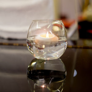 FLOATING CANDLE 2 4P