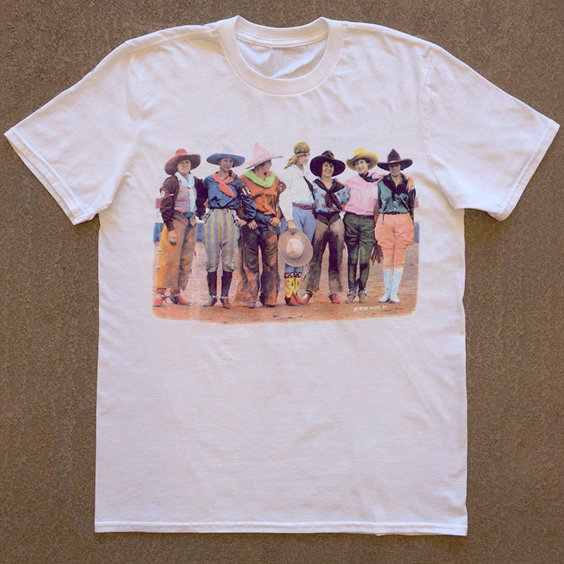 Bob Wade's 13 Cowgirls T-Shirt