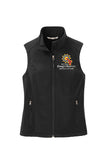 Museum Vest, Ladies, Soft Shell