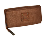Cassie Joh Leather Wallet