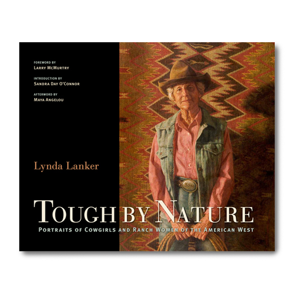 Tough By Nature by Linda Lanker