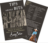 Sandy Collier: Tips About Bits DVD set.
