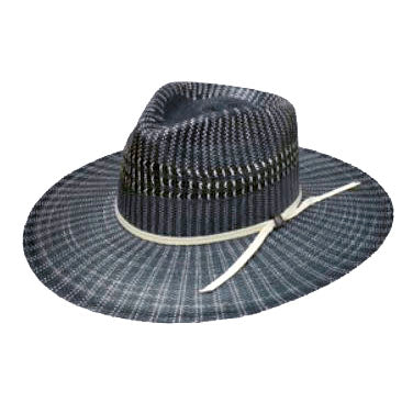 Blue Mesa Straw Hat