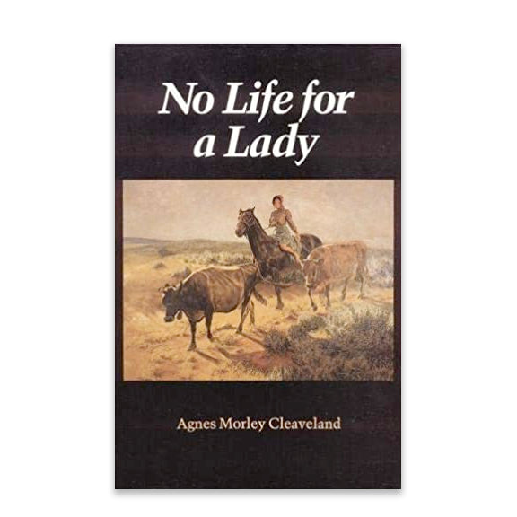 No LIfe For A Lady
