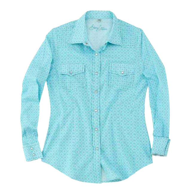 Gates Kids Shirt, Sherry Cervi