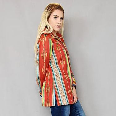 Trailblazer Long Shirt