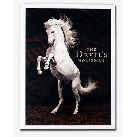 The Devil's Horsemen - exclusive in US