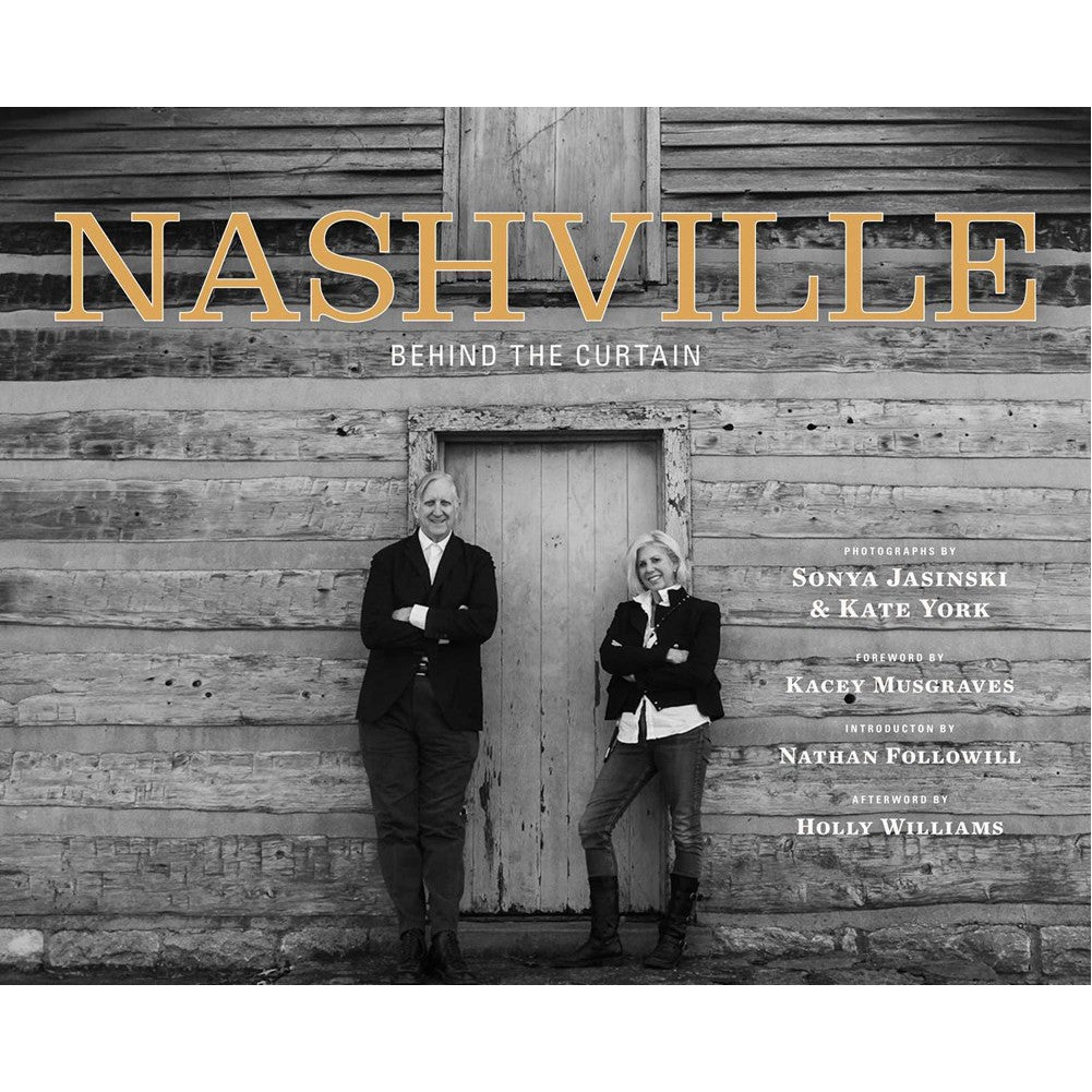Nashville: Behind the Curtain