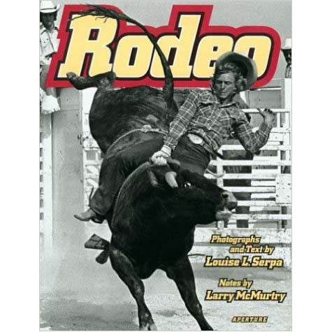 Rodeo by Louise Serpa