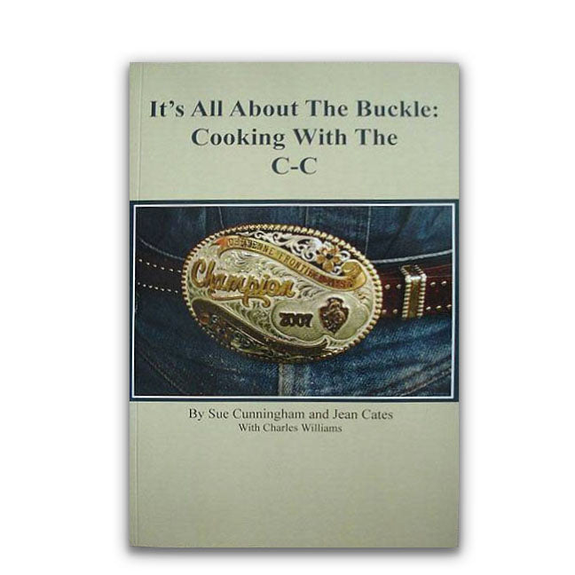 It's All About the Buckle: Cooking with the C-C