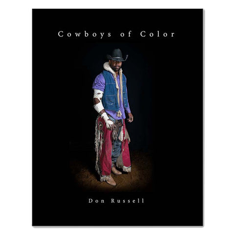 Cowboys of Color, Don Russell