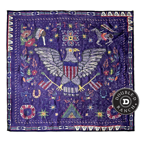 American Assemblage Scarf
