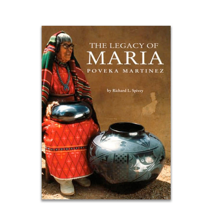 The Legacy of Maria Povenka Martinez