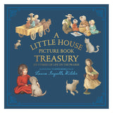 The Little House Picture Book Treasury